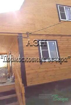 Щелковское ш. 95 км от МКАД, Финеево, Дом 60 кв. м - Фото 2