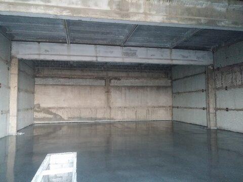 Сдам новый большой капитальный гараж в г. Сосновоборске площадью 216 к - Фото 5