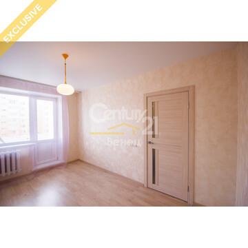 1-комнатная квартира по адресу: бульвар Архитекторов, дом 17 - Фото 2