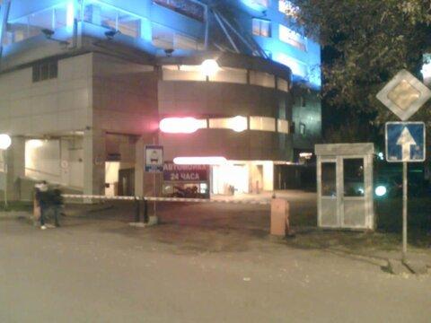 Сдаётся машиноместо у м. Киевская (для авто, мотоциклов, катеров), - Фото 3