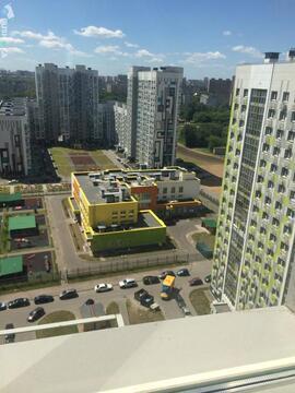 Продажа квартиры, Люберцы, Люберецкий район, Юности - Фото 1