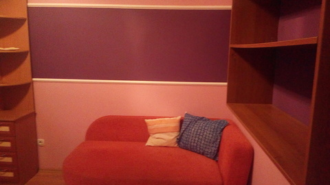 Аренда 4-х комнатной квартиры 115 кв м на Московском пр-те в ЖК . - Фото 5