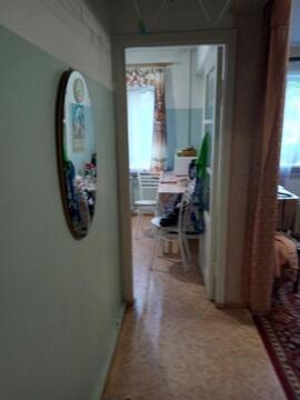 Продам 2-к квартиру, Иркутск город, улица Карла Либкнехта 262 - Фото 2
