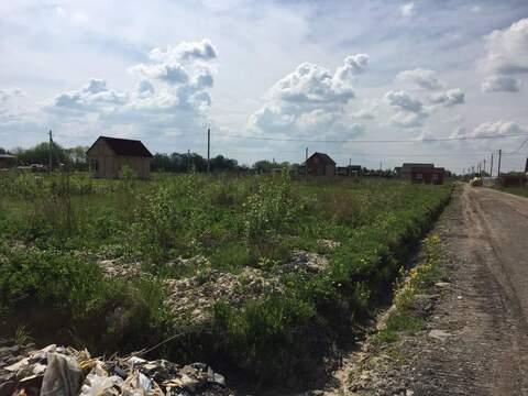 Продается участок 10 соток у Павловска - Фото 5