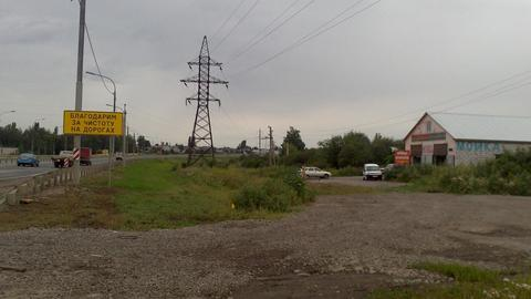 Продажа торгового помещения, Липецк, Тер. СНТ Сокол-2 - Фото 1