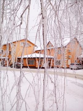Часть дома на сутки рядом парк-хаус - Фото 1