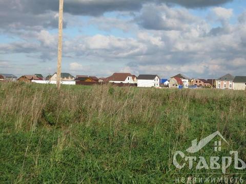 Ломоносовский район, п.Кипень, 12 сот. ДНП - Фото 4