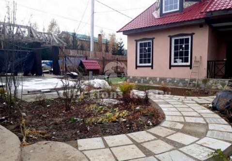 Продажа дома, Миронцево, Солнечногорский район, Новая улица - Фото 4