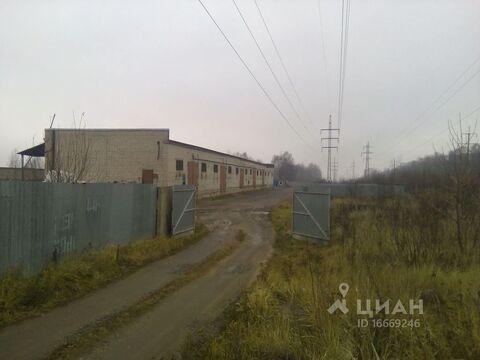 Склад в Ярославская область, Ярославль ул. Гагарина, 56 (144.0 м) - Фото 1