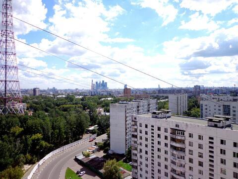 Сдается 1-комнатная.квартира капремонт ул.Маршала Тухачевского, д.14к1 - Фото 5