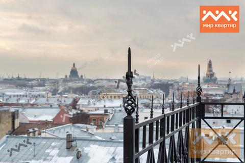 Продается 4к.кв, Басков - Фото 5