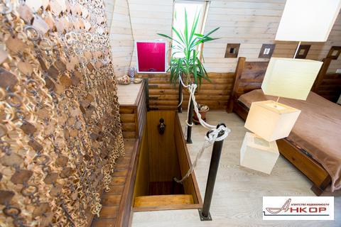 Двухкомнатная квартира в центре с дизайнерским ремонтом - Фото 4
