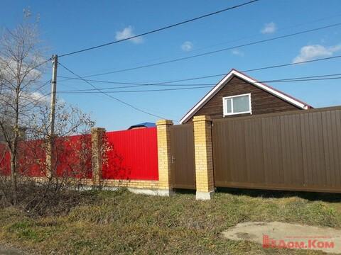 Продажа дома, Хабаровск, Село Матвеевка - Фото 5