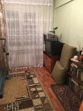Квартира на Черемушках - Фото 1