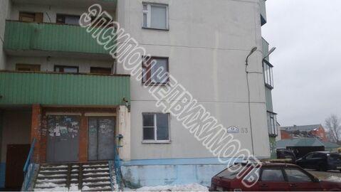 Продается 1-к Квартира ул. Интернациональная - Фото 2