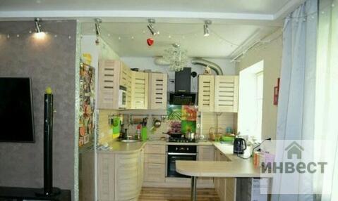 Продается 2х-комнатная квартира, г. Наро-Фоминск, ул. Шибанкова д.5 - Фото 4