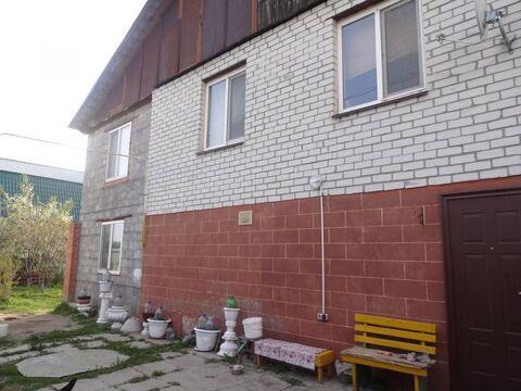 Продажа дома, Тюмень, Ул. Жданова - Фото 1