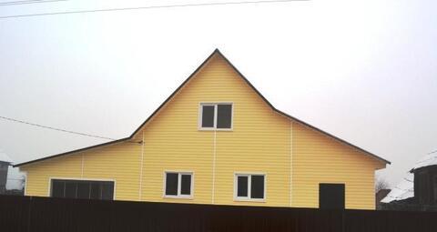 Продается дом 135 кв.м. Егорьевский район д. Михали - Фото 2