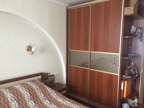 Сдается 3-х комнатная квартира г. Обнинск пр. Маркса 78 - Фото 1