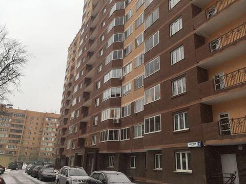 Продаётся однокомнатная квартира Щёлково Заречная 8 корп 1, фото 14