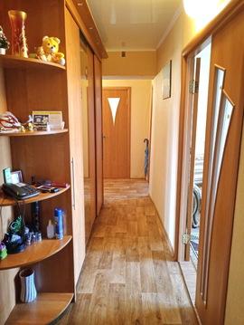3х-комнатная квартира на пр.Фрунзе - Фото 2
