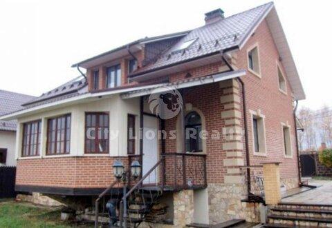 Продажа дома, Палицы, Одинцовский район, Палицы деревня - Фото 2