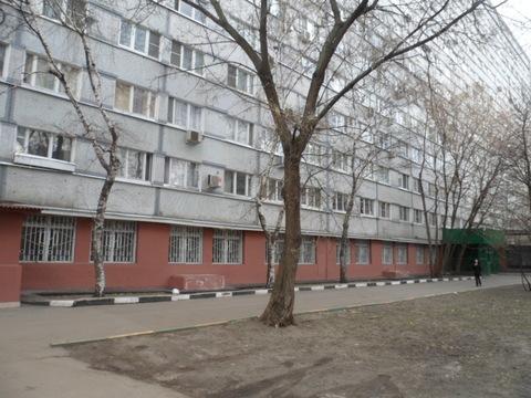 Помещение свободного назначения 220 м2 м.Пролетарская - Фото 4