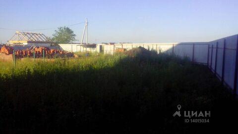 Продажа участка, Омск, Ул. Звонкая - Фото 1