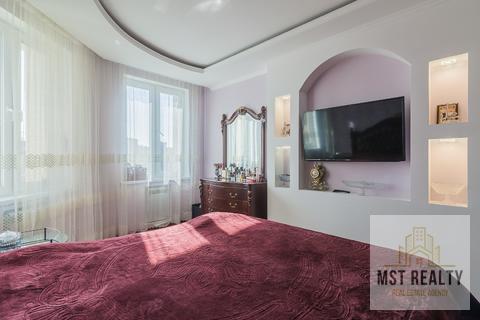 Двухкомнатная квартира в Видном. ЖК Березовая роща - Фото 4
