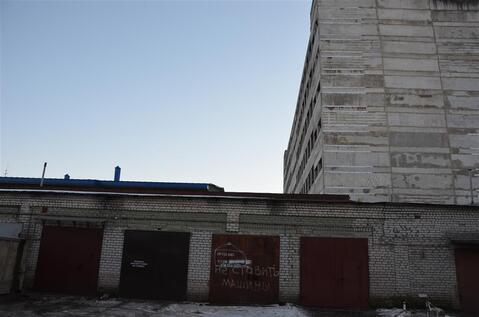 Продается гараж (отдельностоящий) по адресу: город Липецк, улица . - Фото 4