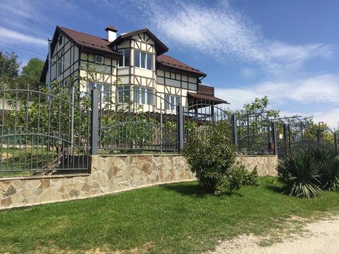 Продается участок, Высокое с, Тимашевская - Фото 1