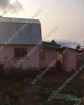 Носовихинское ш. 35 км от МКАД, Воровского, Дача 50 кв. м - Фото 3