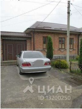 Продажа дома, Владикавказ, Ул. Генерала Хетагурова - Фото 1