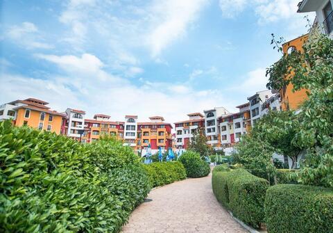 Продам апартаменты в комплексе Marina Cape (Ахелой, Болгария) - Фото 4