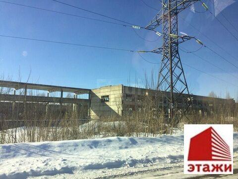 Аренда склада, Муром, Промышленный проезд - Фото 1