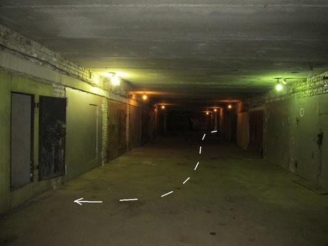Гараж подземный в р-не Стрелки - Фото 4