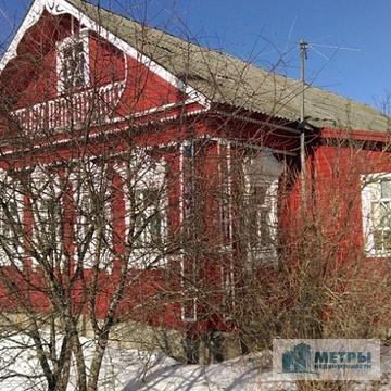 Продается дом в Сергиевом Посаде - Фото 1