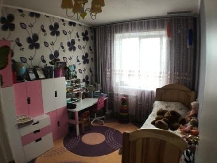 Продам 4х квартиру Львовская 32 - Фото 1
