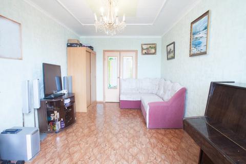 Трехкомнатная квартира на ул. Генерала Кузнецова - Фото 2