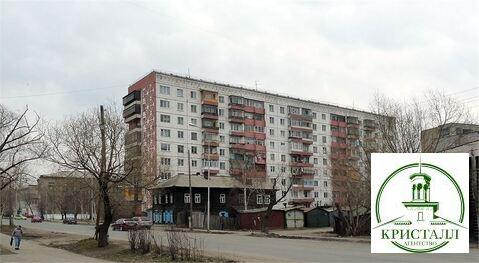 Продажа квартиры, Томск, Дербышевский пер - Фото 1