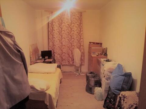 Двухкомнатная квартира в стадии ремонта по ул.Чулкова в Карабаново - Фото 3