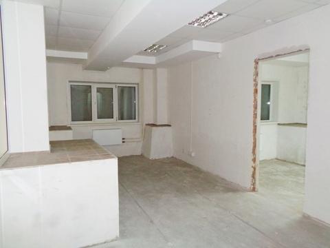 Нежилое помещение 171 м2 с отдельным входом. - Фото 5