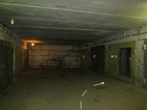 Гараж подземный в р-не Стрелки - Фото 5
