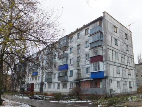 Двухкомнатная квартира: г.Липецк, Космонавтов улица, 44/2 - Фото 1