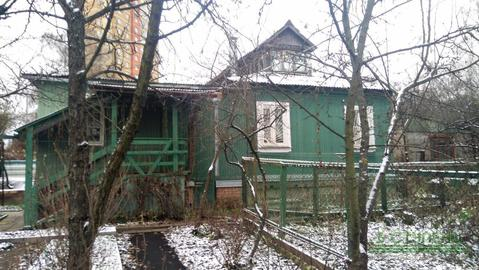 Продажа дома, Мытищи, Мытищинский район, Ул. Пролетарская - Фото 1
