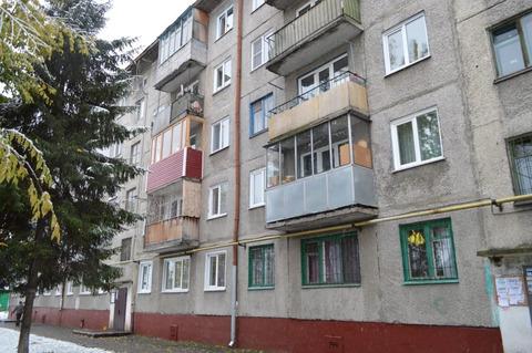 Объявление №53338688: Продаю 2 комн. квартиру. Барнаул, ул. Гущина, 73,