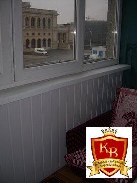Сдам квартиру в центре.Ленински проспект,83б на длительный срок. - Фото 2