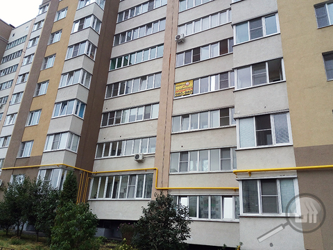 Продается 1-комнатная квартира, ул. Терновского - Фото 1