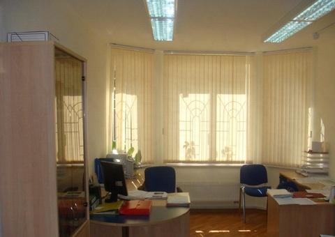 Офисные помещения, 19,5 кв.м, 550 р/мес - Фото 1