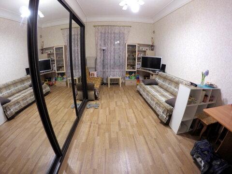 Продам отличную комнату около метро Спортивная - Фото 1
